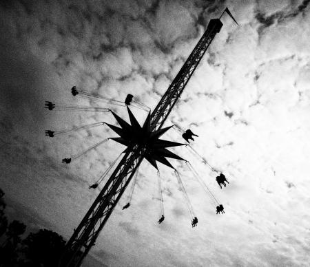 Dizzy Tower