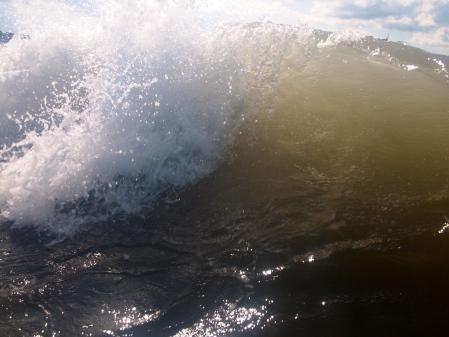 Tubelet Wave