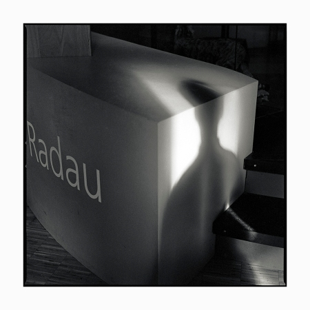 Radau means Brouhaha