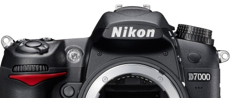 As of now, the Nikon D7000 is the top-of-the-line APS-C DSLR