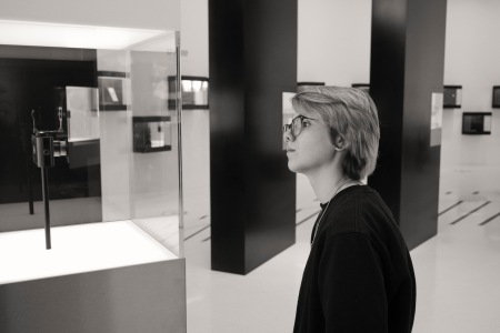 Pondering the Ur-Leica