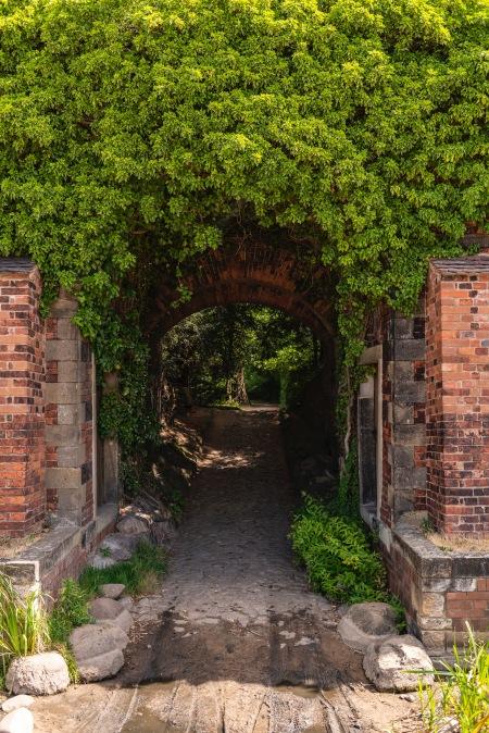 Mystical Garden Kingdom of Dessau-Wörlitz!