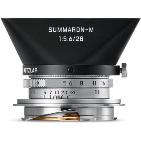 Leica Summaron-M f/5.6 28 mm