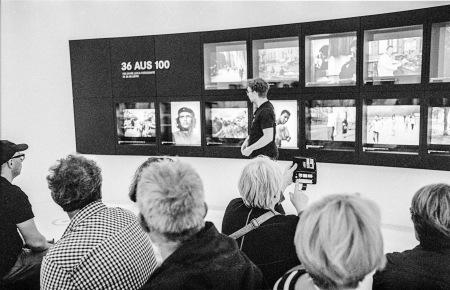 Leica, M-A, Tri-X, 35 mm, Summicron, Leitz-Park, Führung, Krawitz
